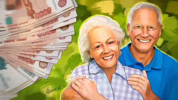 Неработающим пенсионерам готовят новую льготу в Госдуме