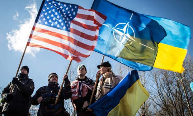 В Киеве признали, что в НАТО Украину не пускает русофобия