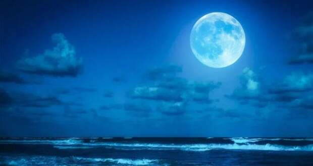 Луна оказалась куда старше, чем предполагалось ранее