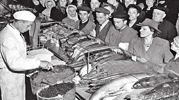 «Рыбное дело»: кого Андропов расстрелял за коррупцию
