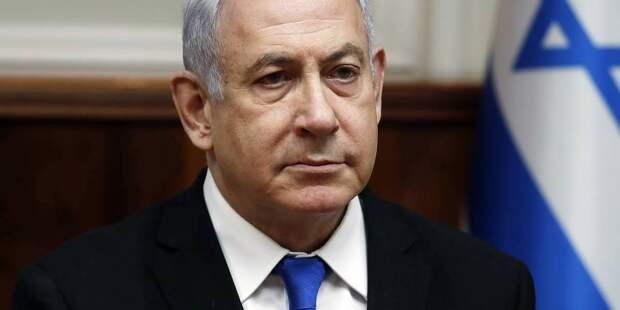 Премьеру Израиля выдвинули официальное обвинение по уголовным делам
