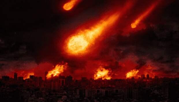 Covid-19 и карантин: правительства ждут удар астероида, который вызовет Три Дня Тьмы?