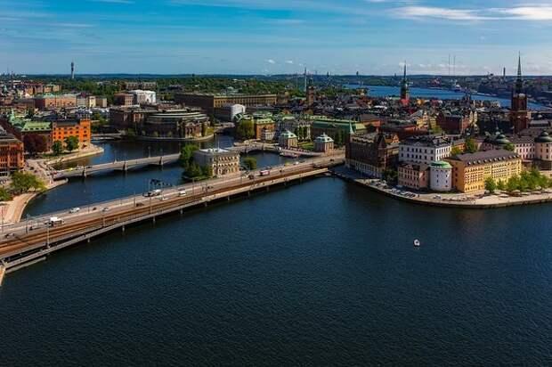 Шведскую школьницу выдвинули на Нобелевскую премию мира