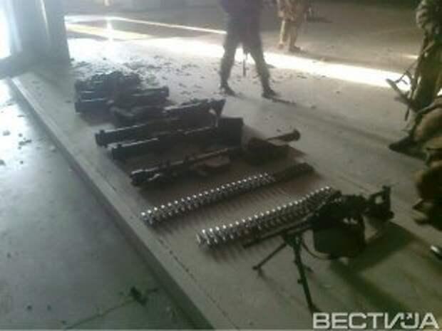 Украина договорилась о поставках высокотехнологичного оружия