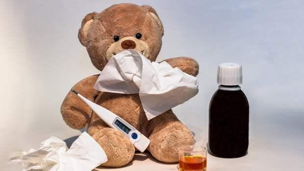Множество детей по всему миру стали заражаться новым вирусом RSV