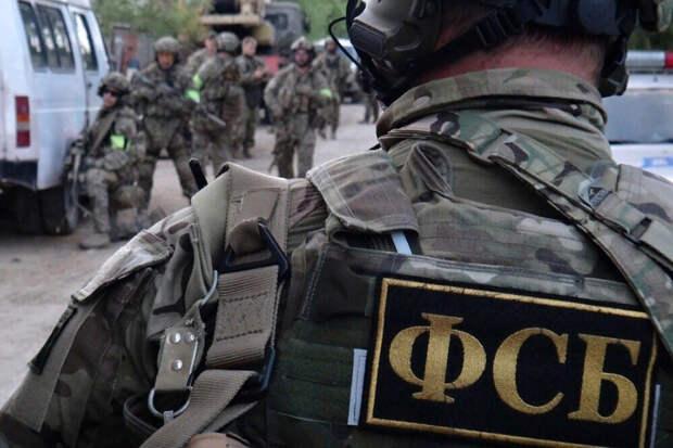 Силовики ликвидировали двух боевиков в Дагестане