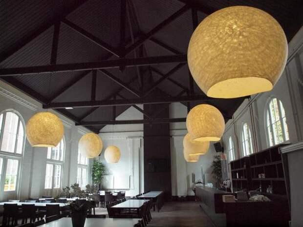 Самые необычные новинки Голландской недели дизайна