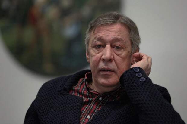 Домашний арест Ефремова продлен до конца января 2021 года