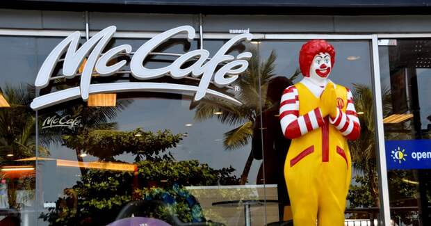 Посетитель McDonald's подал к сети иск на 2 млн рублей