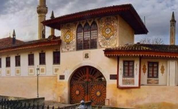 Мэр Бахчисарая рассказал о реконструкции Ханского дворца