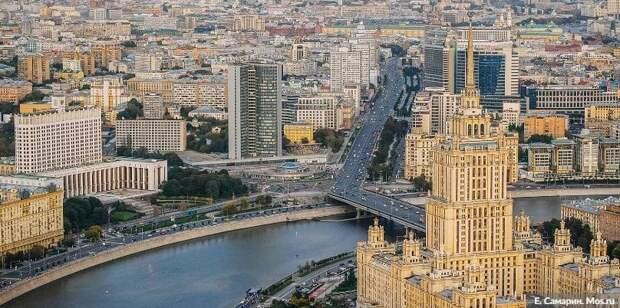Собянин: Социальная направленность бюджета Москвы будет усилена/Фото: Е. Самарин mos.ru