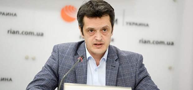 Украинский экономист Скаршевский: Киев может остаться без транша ЕС