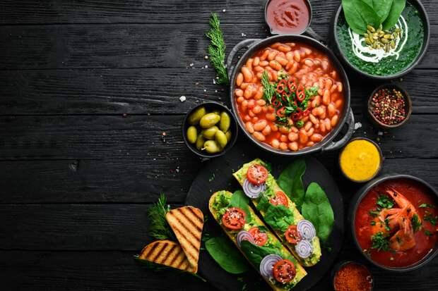 Что есть, чтобы похудеть —продукты