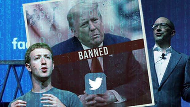 Цензура в сетях. Кто решает, о чём можно говорить в интернете