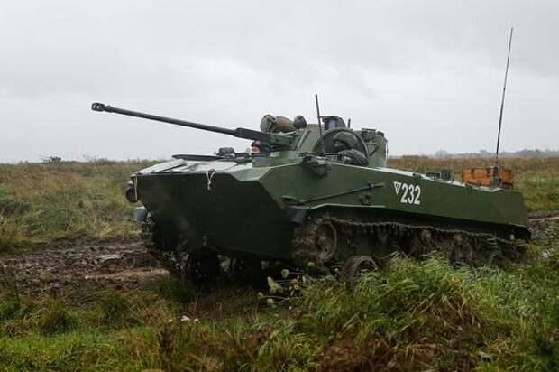 Центр RAND: в случае войны с НАТО Россия сможет захватить Восточную Европу