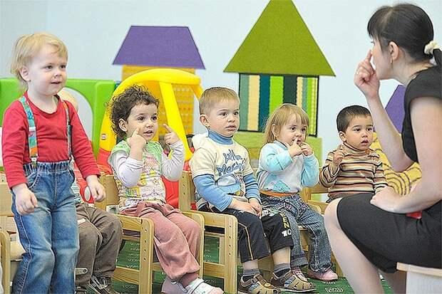 Помощник президента рассказал, сколько потратят на выплату пособий на детей от 3 до 7 лет
