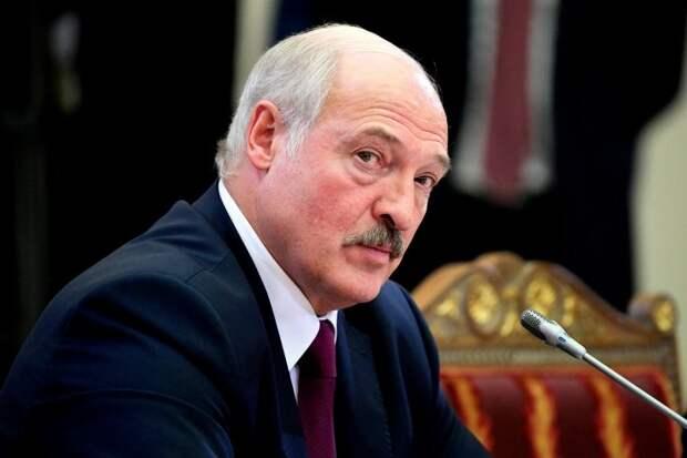 Как раскачивают предвыборную Белоруссию: «игра с Лукой» вышла на новый уровень