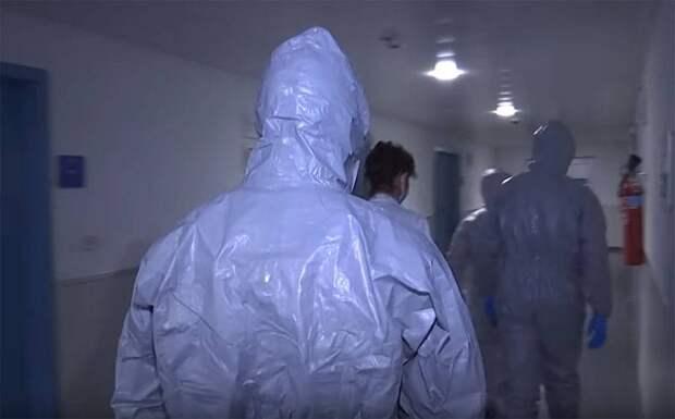 Как раздували панику во время эпидемий последних лет