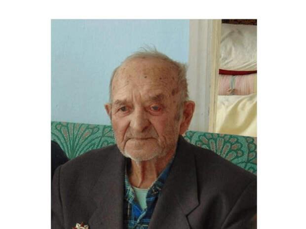 В Башкирии ограбленного ветерана ВОВ перед смертью пытали