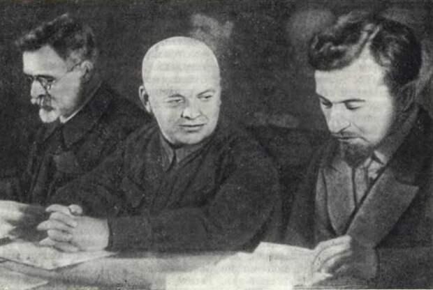 Станислав Косиор: как следователи НКВД заставили признаться в предательстве руководителя Украины