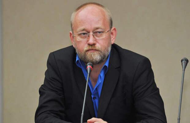 Владимир Рубан: Такого стыда за Украину я еще не испытывал