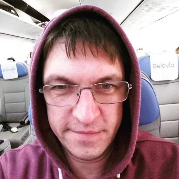 В Москве госпитализирована звезда фильмов «Брат-2» и «Сёстры» Дмитрий Орлов