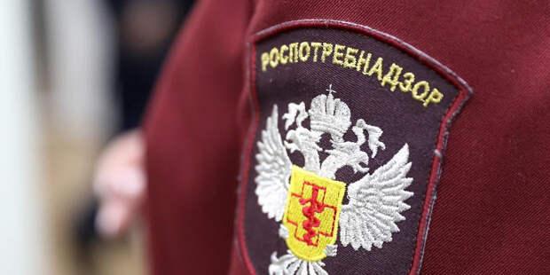 Попова оправдалась за рост заболевших коронавирусом