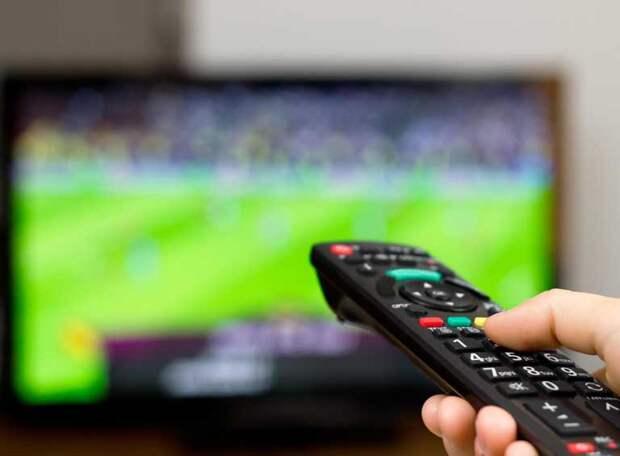 Нас ждет еще один матч «Зенит» - «Спартак» (ТВ-трансляции с 26 апреля по 2 мая 2021 года)