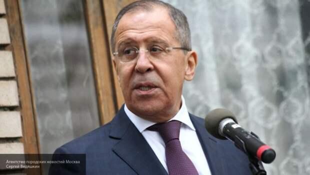 Лавров рассказал о желании США провести второй референдум в Крыму