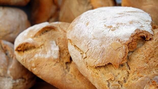 Российские хлебозаводы предупредили о росте цен в августе