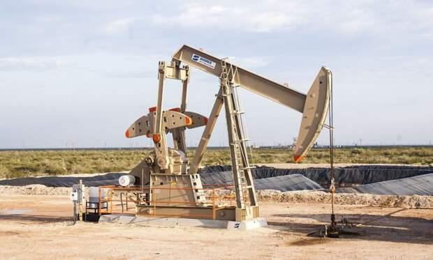 Эксперты допустили обвал цен на нефть из-за углеродной нейтральности