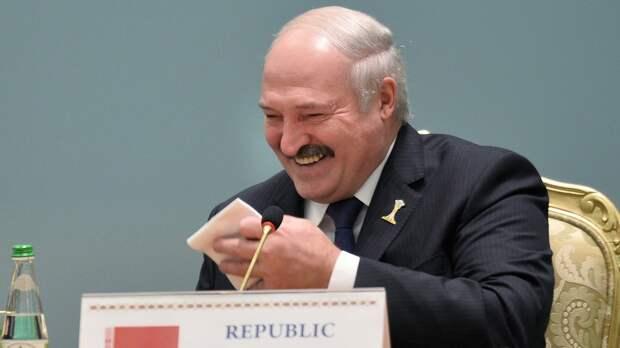 «Пусть своим колхозникам подсказывает». Депутат Госдумы ответил Лукашенко, раскритиковавшему российские тесты