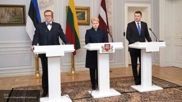 Войко: Интеграция в ЕС негативно отразилась на экономике стран Прибалтики