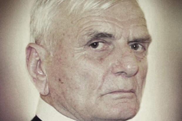 Умер отец певицы Дианы Гурцкая