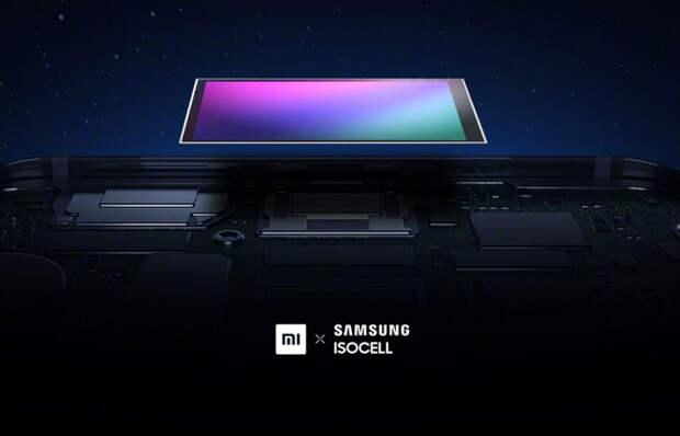 Samsung разрабатывает инновационный 150-мегапиксельный сенсор для смартфонов
