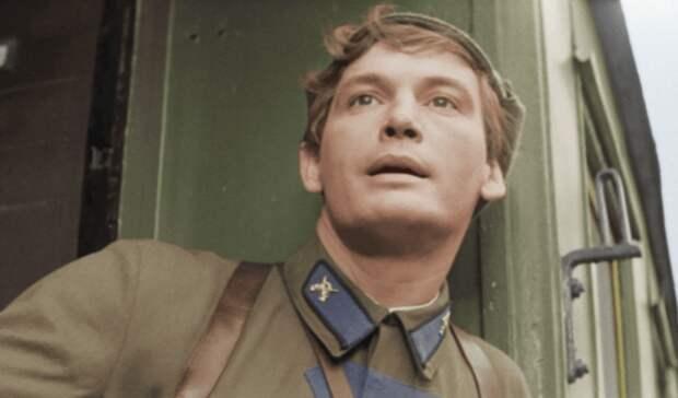На88 году жизни скончался легендарный актер Василий Лановой