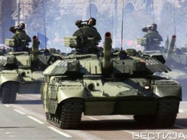 Россия фактически ввела войска на Украину