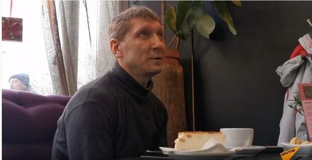 Гастарбайтер из Мариуполя рассказал об отношении к «заробитчанам» в Латвии