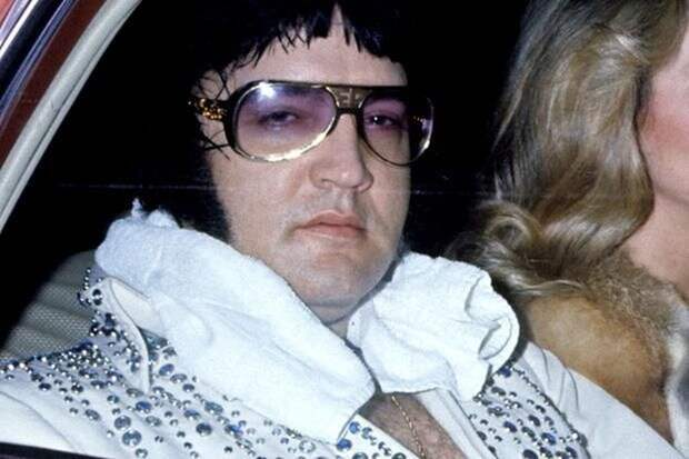 Как стали выглядеть звезды Голливуда после появления наркотиков и алкоголя в их жизни
