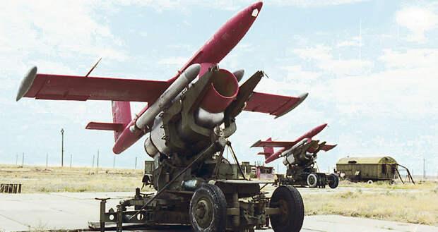 Беспилотники и гиперзвук – советское наследие