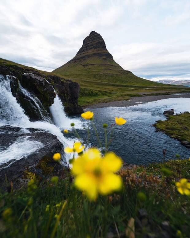 Охота странствий: потрясающие пейзажи со всей планеты, от которых захватывает дух