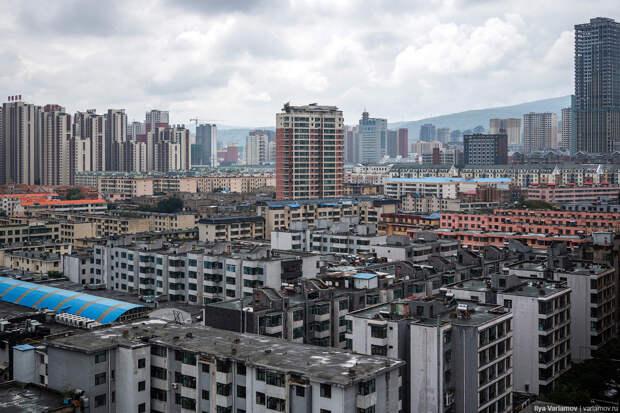 Почему у Китая получилось
