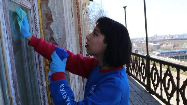 В Ижевске проводят субботники с экскурсиями для всех желающих