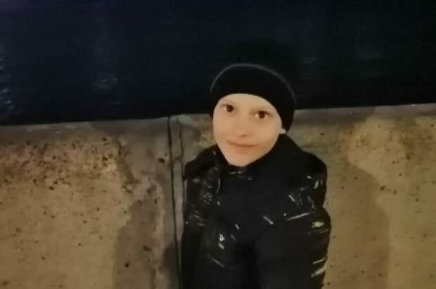 В Красноярске пропал восьмилетний школьник
