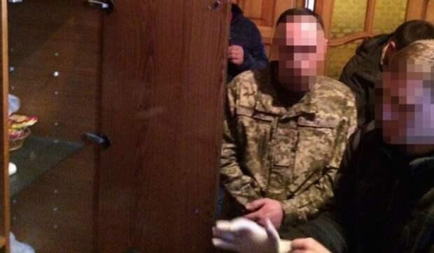 Бессмысленные потуги реформирования украинской армии