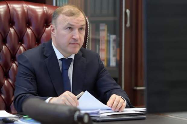 У главы Адыгеи Мурата Кумпилова обнаружили COVID-19