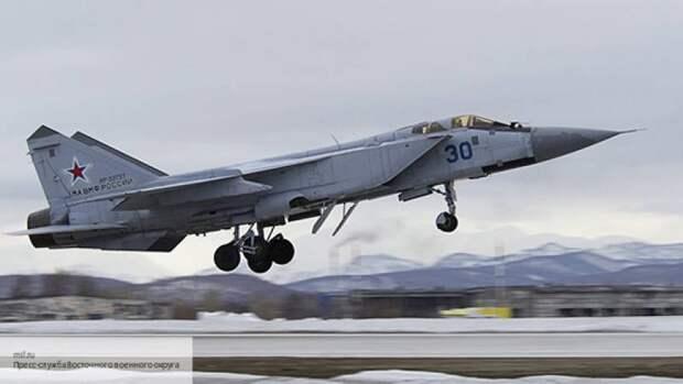 Baijiahao: Россия жестко наказала бомбардировщик США за наглость над Японским морем