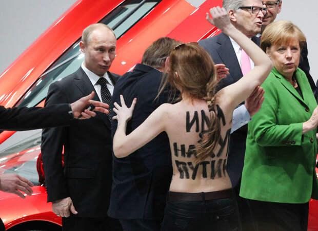 Crazy Life of Владимир Путин америка, путин, сша, фотохроника