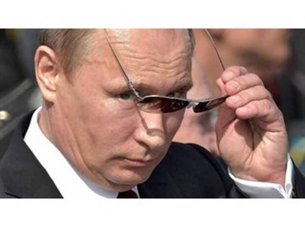 Путин обезопасил Россию от ударов Запада