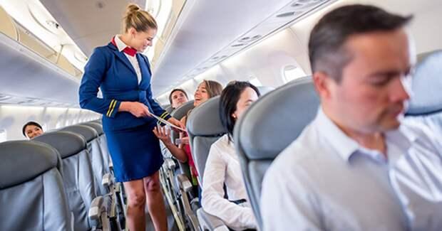 Сотовые операторы начали продавать cим-карты в самолетах